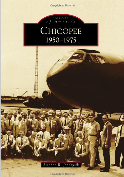Images of America: Chicopee 1950 - 1975