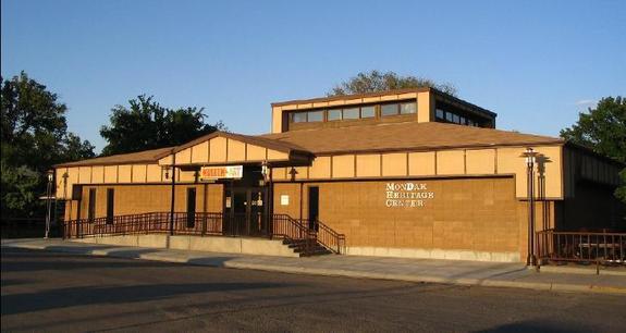 MonDak Heritage Center, Sidney Montana