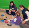 Family Program: Story & Crafts at the Museum