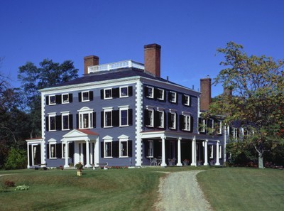 Codman Estate in Lincoln, Massachusetts