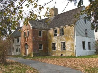 Spencer-Peirce-Little Farm in Newbury, Massachusetts
