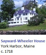 Sayward-Wheeler House