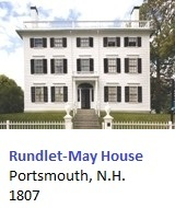 Rundlet-May House