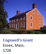 Cogswell's Grant