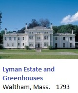 Lyman Estate and Greenhouses