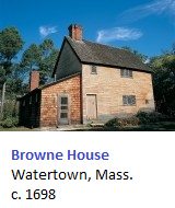 Browne House