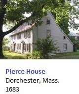 Pierce House