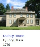 Quincy House