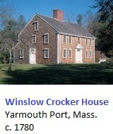Winslow Crocker House
