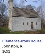 Clemence-Irons House