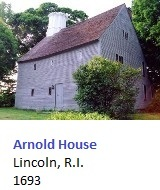 Arnold House