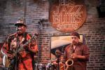 Groundfloor Blues Band