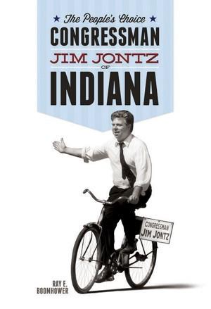 The People's Choice: Congressman Jim Jontz of Indiana