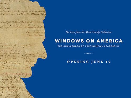Windows on America