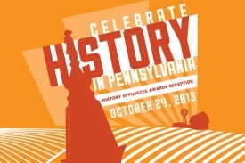 2013 History Affiliates Awards Reception