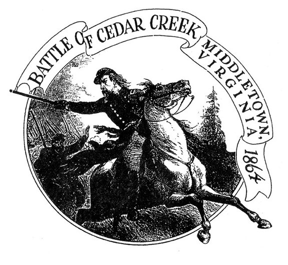 149th Anniversary of the Battle of Cedar Creek at Cedar Creek Battlefield