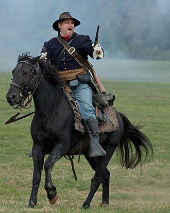 Battle of Fort Crawford