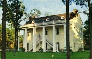 Cooper River Ramblings  The South Carolina Historical Society's Annual Fall Tour
