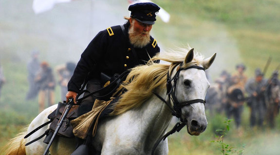 The Atlanta Campaign Inc. returns to Nash Farm Battlefield