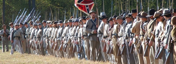 27th Annual Battle of Fort Branch