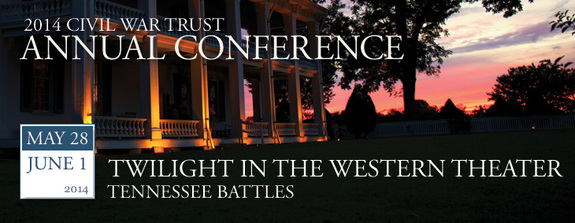 Annual Civil War Trust Conference