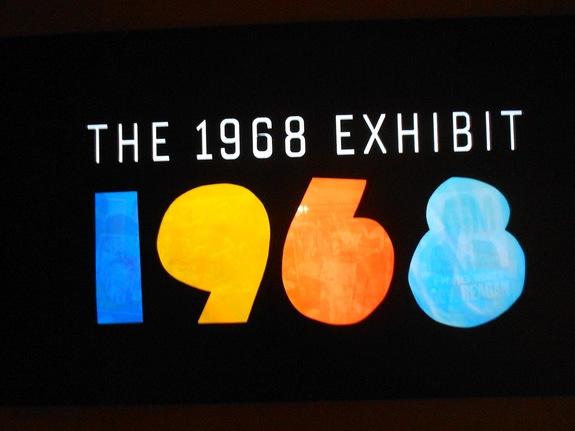 The 1968 Exhibit