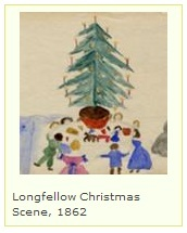 Home for the Holidays Maine Historical Society