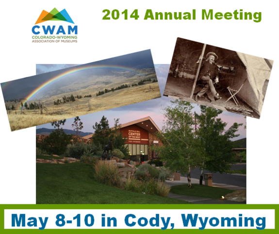 CWAM 2014 Annual Meeting