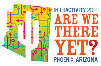 InterActivity 2014 Annual Conference of the Association of Children's Museums