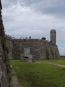 Castillo de San Marco, St Augustine