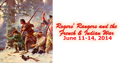Rogers' Rangers and the French and Indian War
