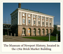 The Museum & Shop at Brick Market