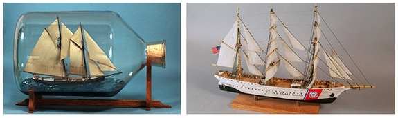 Best of the Best - 2014 Ship Model Show