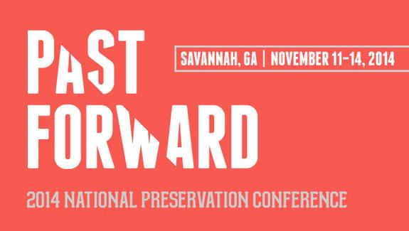 PastForward: The National Preservation