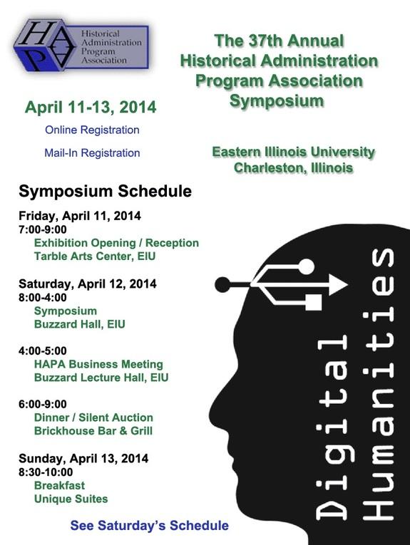 HAPA Annual Symposium