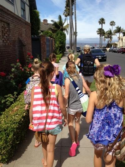 Coronado Summer History Camp 2014