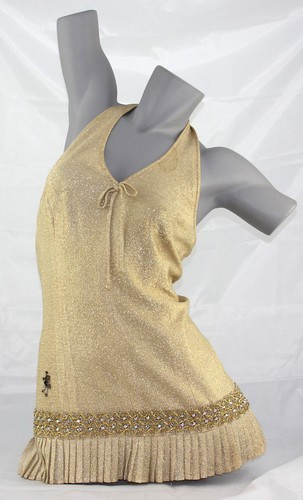 Tennis Dress by Ted Tinling