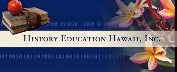 2014 Summer History Education Conference in Honolulu