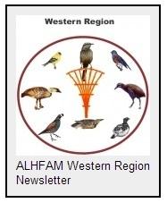 ALHFAM Western Region Newsletter