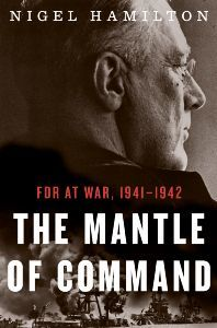 FDR at War book cover