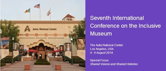 Seventh International Conference on the Inclusive Museum
