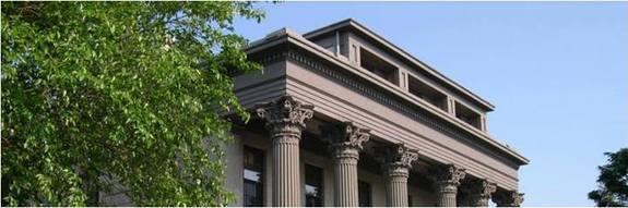 New Bedford Preservation Society