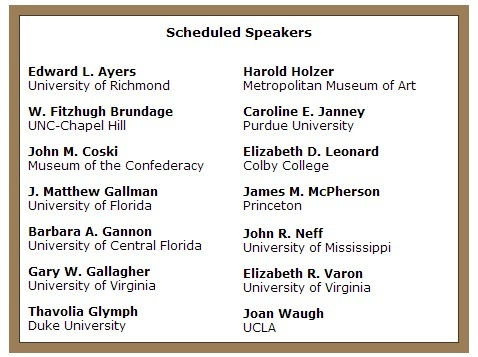 2015 Signature Conference Speakers