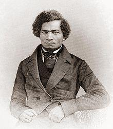 Join us in  a community reading of one of the most-widely read slave narratives of the 19th century - The Narrative of Frederick Douglass, An American Slave, written by Himself