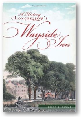 The History of Longfellow's Wayside Inn