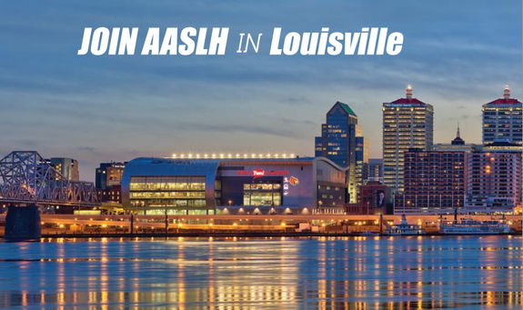 AASLH 2015 Conference