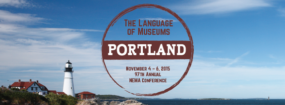 New England Museum Association (NEMA) Annual Conference