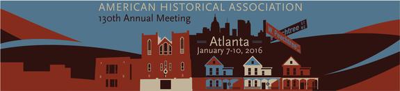 American Historical Association (AHA) Annual Meeting