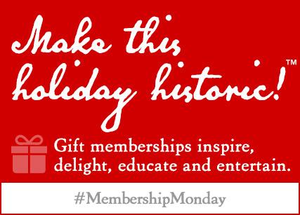 #MembershipMonday
