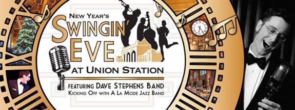 New Year's Swingin' Eve Union Station, Kansas City The History List